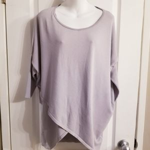Dex 3/4 sleeve blouse